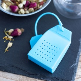 Silicone Teabag Strainer Set of 2