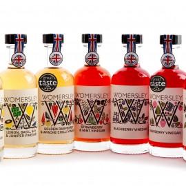 Womersley Fruit Vinegar
