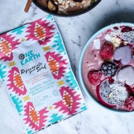 Rejuvenate Your Soul Superfood Energy Blend - Maca, Baobab & Cacao