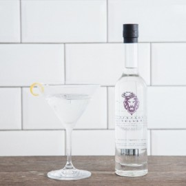 Vintage Velvet Vodka
