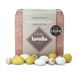 Coconut Follies Artisan Sweets