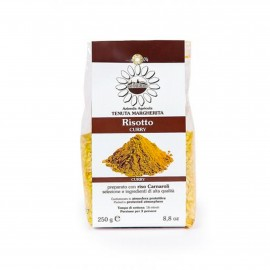 Risotto Mix with Curry