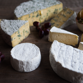 Artisan Cheese Lovers Club Subscription (from 3 months)