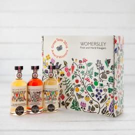 Great Taste Award Winner Gift Box by Womersley