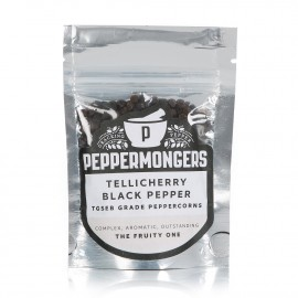 Peppermongers Tellicherry Black Pepper