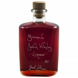 Demijohn's Hipflask of Bramble Scotch Whisky Liqueur