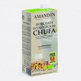Organic Horchata - Traditional Tiger Nut Mylk