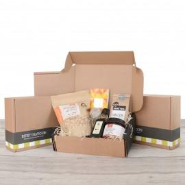Seasonal Artisan Box 1 Year Subscription