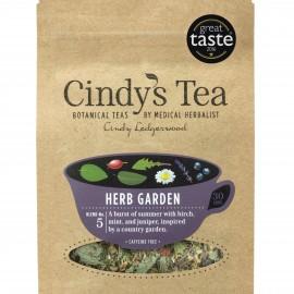 05 Herb Garden - Meditation Tea