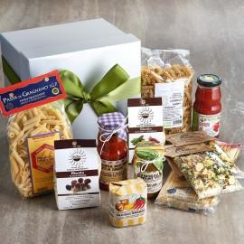 Vegan Five Minute Meals Gift Box
