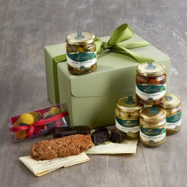A Taste of Sicily Hamper Box
