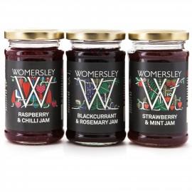 Womersley Jams