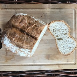 4 Gluten Free Artisan Super Sourdough Loaves