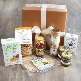 Diabetic Friendly Gift Box