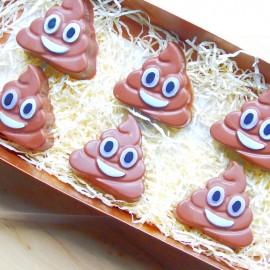 Poo Chocolate Covered Mini Oreos