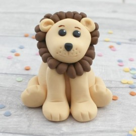 Animal Cake Topper (Your Choice of Animal)