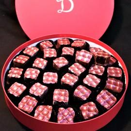Kir Royal Chocolate Box