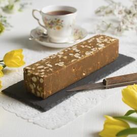 Fudge Loaf Peanut Butter