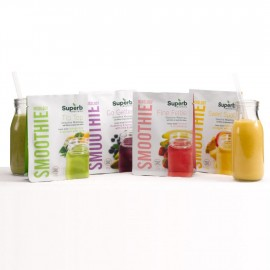 Freeze-Dried Smoothie Mixes Selection Pack