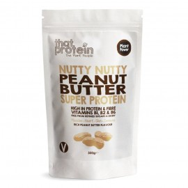 that protein Nutty Nutty Peanut Butter Super Protein