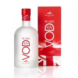 The Lakes Vodka Gift Box