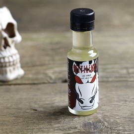 Pestilence Hot Chilli Syrup - 3 pack
