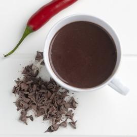 British Chilli Drinking Chocolate