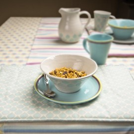 Sienna padded placemat set