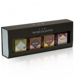 Four Seasons Gin Gift Set