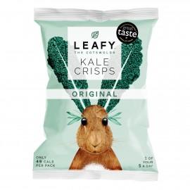 Original Kale Crisps