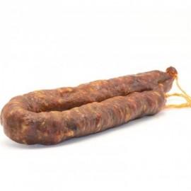 Organic Free Range Calabrian Salsiccia Dolce