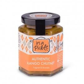 Authentic Mango Chutney