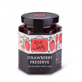 Strawberry Preserve