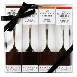 Hot Chocolate Spoon Taster Pack
