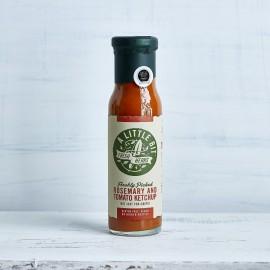 Fresh Rosemary & Tomato Ketchup (Multipack)