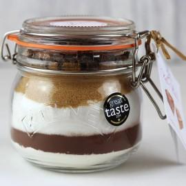 Baking Mix jar