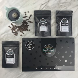 Artisan Coffee Sample Pack