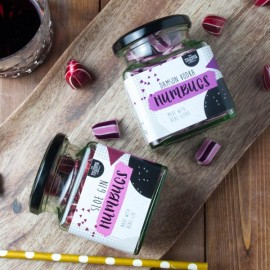 Winter Liqueur Candy Gift Set