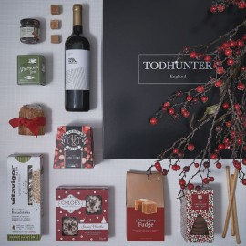 Christmas All Wrapped Up Hamper
