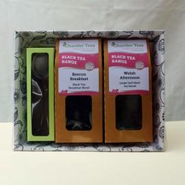 Choose Your Own Loose Leaf Tea Blends Gift Hamper