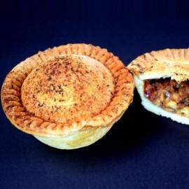 Moorish Moroccan Tagine Vegan Pies