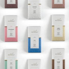 Low Sugar Milk Chocolate Alternative & Dark Bars Taster Pack (Free From)