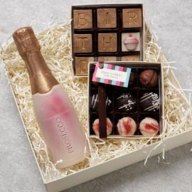 Birthday Chocolate Hamper