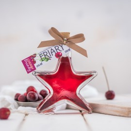 Cherry Brandy Star