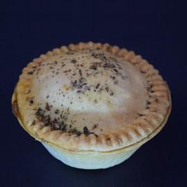 Swedey Todd Vegan Pies