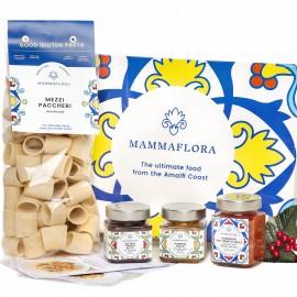 Mamma Flora Christmas Box