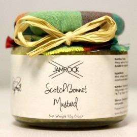 Scotch Bonnet Mustard -3 pack
