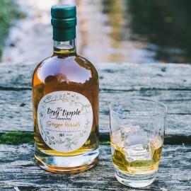 Ginger Whisky