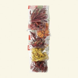 Dried Chillis Selection Gift