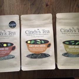 Cosy Winter Tea